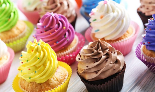 Cupcakes Lab
